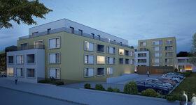 Appartement 2pcs 14460 COLOMBELLES