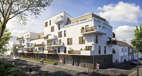 Appartement 3pcs 44600 ST NAZAIRE