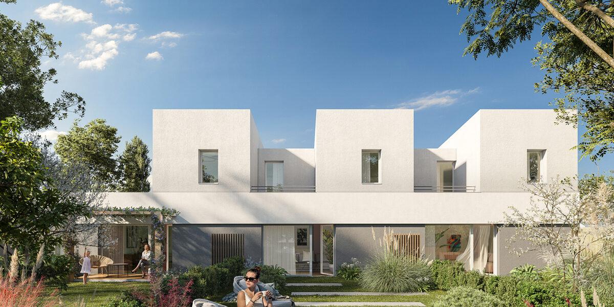 Appartement à vendre : La-rochelle . 45.34 m² . 2 pièces
