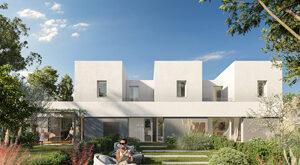 Programme immobilier neuf de 2 à 4 pièces La Rochelle