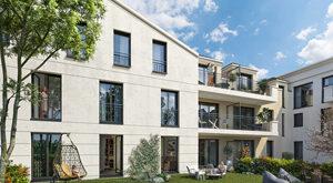 Programme immobilier neuf de 1 à 4 pièces Chennevieres Sur Marne