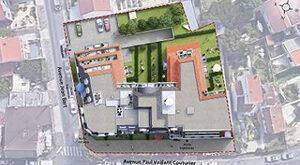 Programme immobilier neuf de 1 à 3 pièces Le Blanc Mesnil