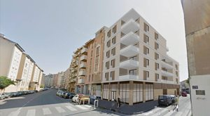 Programme immobilier neuf Marseille 10
