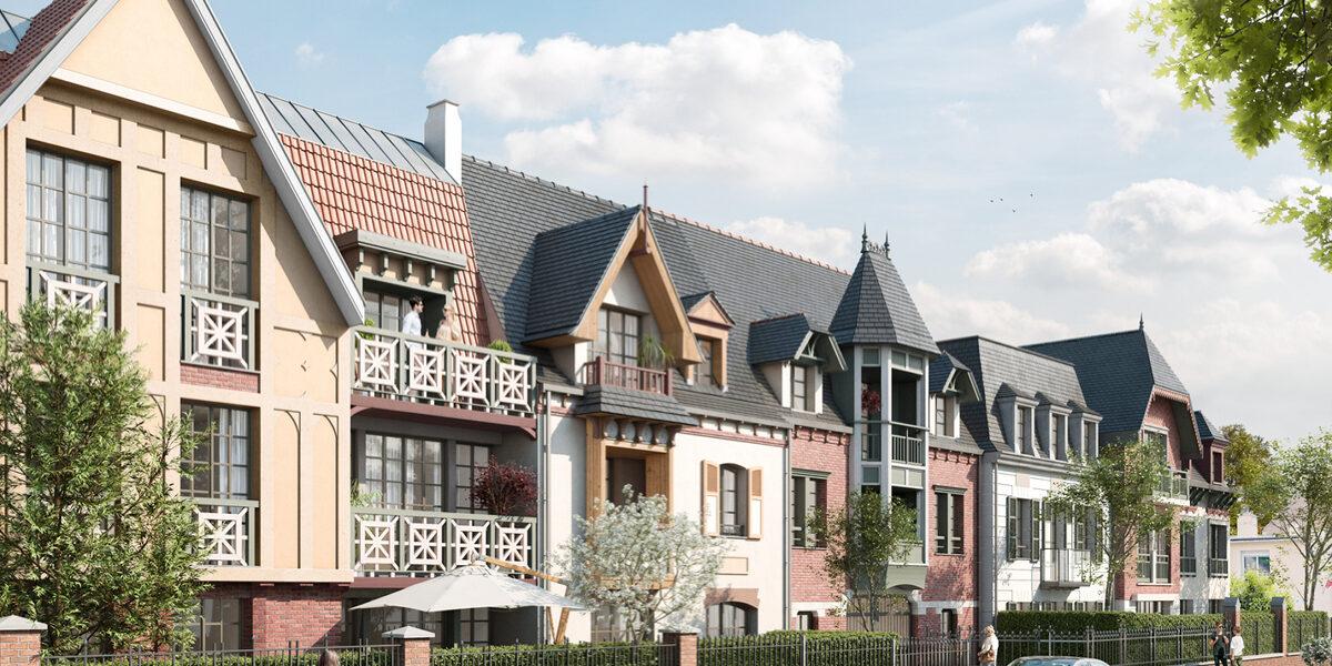 Appartement à vendre : Amiens . 34.6 m² . 2 pièces