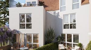 Programme immobilier neuf de 2 à 3 pièces Neuilly Plaisance