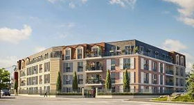 Appartement 2pcs 95130 LE PLESSIS BOUCHARD