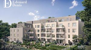 Programme immobilier neuf de 2 à 3 pièces Cleon