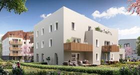 Appartement 1pcs 54500 VANDOEUVRE LES NANCY