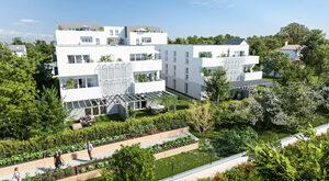Programme immobilier neuf Cenon