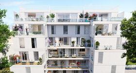 Appartement 3pcs 92130 ISSY LES MOULINEAUX