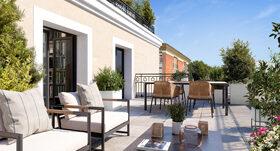 Appartement 2pcs 94100 ST MAUR DES FOSSES