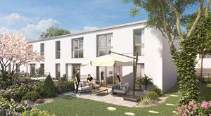Programme immobilier neuf de 1 à 5 pièces Reims