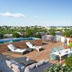 Programme immobilier neuf de 2 à 4 pièces Montpellier