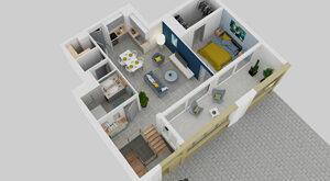 Programme immobilier neuf de 3 pièces Montpellier