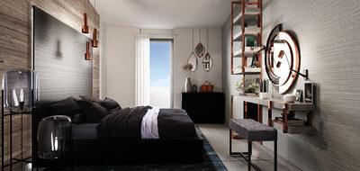 Programme immobilier neuf de 2 à 4 pièces Marseillan