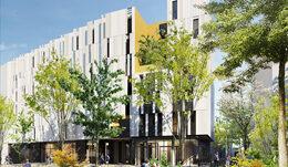 Appartement 1pcs 34000 MONTPELLIER
