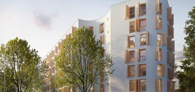 Programme immobilier neuf de 1 pièce Montpellier
