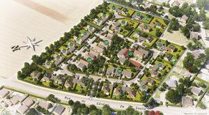 Programme immobilier neuf Dietwiller