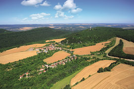Programme immobilier neuf Flavignerot