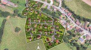 Programme immobilier neuf Hericourt