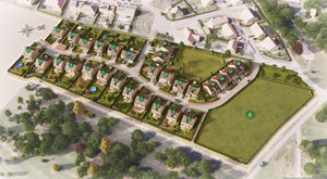 Programme immobilier neuf Waldwisse