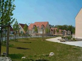 Programme immobilier neuf Lailly En Val