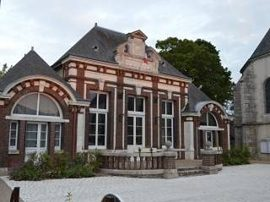 Programme immobilier neuf Bailleau Le Pin