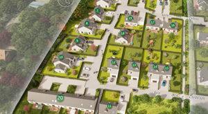 Programme immobilier neuf Dinge