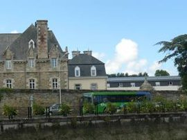 Programme immobilier neuf Lannion