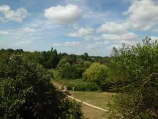 Programme immobilier neuf LES JARDINS DU MOULIN - ROCHES PREMARIE ANDILLE