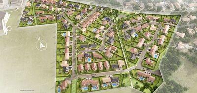 Programme immobilier neuf Liguge
