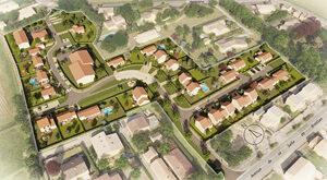 Programme immobilier neuf Blanquefort