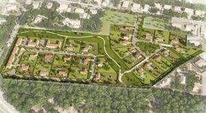 Programme immobilier neuf St Aubin De Medoc