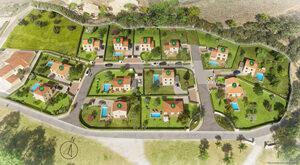 Programme immobilier neuf Murles