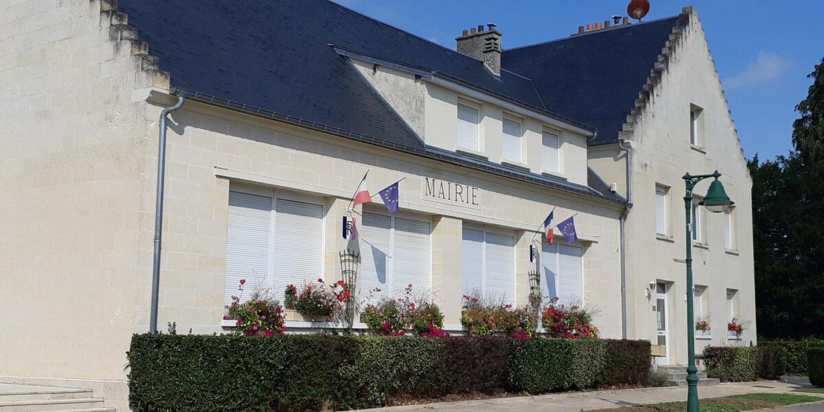 Terrain Constructible à vendre : Trosly-breuil . 405 m²