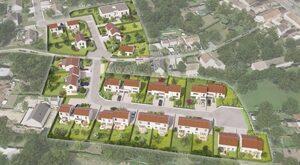 Programme immobilier neuf St Martin Du Tertre
