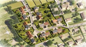 Programme immobilier neuf Trosly Breuil