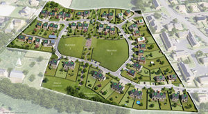 Programme immobilier neuf Villers Bocage