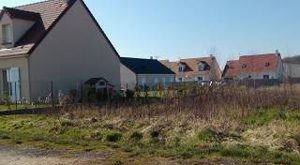 Programme immobilier neuf Pussay