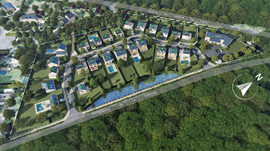 Programme immobilier neuf Gazeran