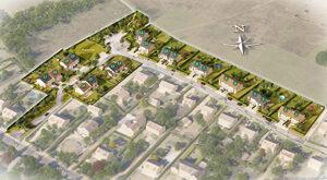 Programme immobilier neuf Bennecourt