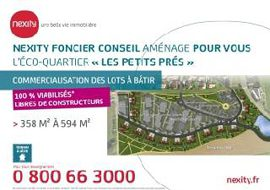 Programme immobilier neuf Charny