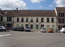 Programme immobilier neuf Jouy Le Chatel