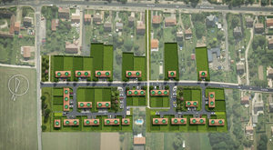 Programme immobilier neuf Darvault