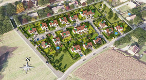 Programme immobilier neuf Pierre Levee