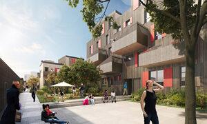 Programme immobilier neuf de 3 à 5 pièces Bretigny Sur Orge