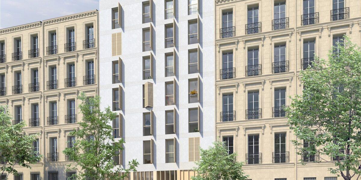 Local Commercial à vendre : Marseille-3 . 75.19 m²