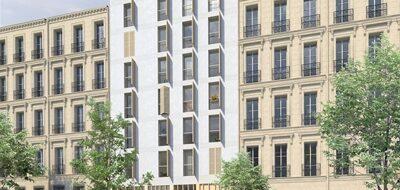 Programme immobilier neuf à 3 pièces Marseille 03