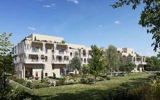 Appartement à vendre : Marseille-9 . 43.09 m² . 2 pièces