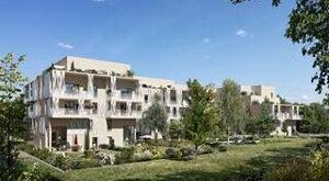 Programme immobilier neuf de 2 à 4 pièces Marseille 09